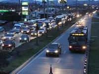 Soacha rechaza medidas que ordenan ocupar  carril de Transmilenio por el  tráfico mixto