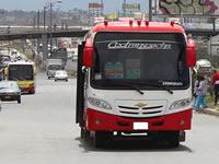 Transporte público de Soacha ya no transitará más por la carrera séptima