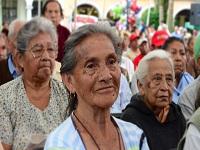 6.000 millones de pesos para la atención integral de la población mayor en Cundinamarca