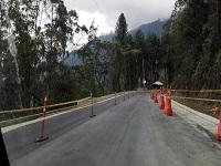 Mejoras de movilidad en la vía Mosquera-La Mesa-Anapoima