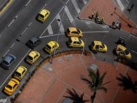 Aprobados incrementos en las tarifas de taxis