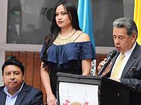 Soacha recibió a las candidatas al Reinado Nacional del Turismo
