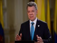 Presidente Santos anunció que cese bilateral con las Farc se extiende hasta el 31 de diciembre