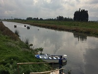 Podrían decretar medida cautelar a propietarios de predios vecinos al río Bogotá
