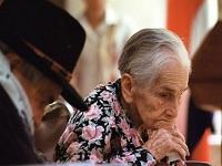 Crítica situación de adultos mayores por desnutrición