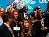 Terminó Cumbre Mundial de Alcaldes en Bogotá