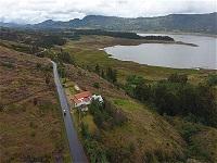 Perimetral de Oriente le apostará a la ecología y al turismo