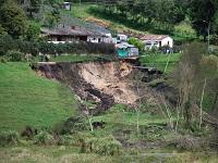 61 municipios de Cundinamarca en riesgo frente a temporada invernal
