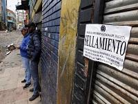 Fueron incautadas 5.500 dosis de bazuco en Bogotá