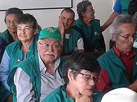 Se eligieron los representantes de la Asociación de usuarios de la ESE Municipal