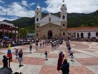 Se fortalece turismo en el departamento