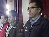 Líderes de Soacha reconocidos por su labor en la red de apoyo municipal
