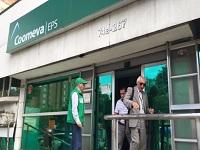 Coomeva dejaría de prestar servicio a 236 municipios