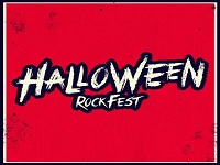 Halloween Rock Fest en Bogotá