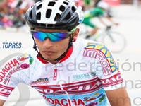 Los buenos frutos que arroja el ciclismo juvenil de Soacha