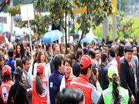 """Municipios de Cundinamarca participarán en el """"V Simulacro Nacional"""""""