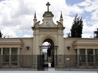 Se calcula que en Colombia van 311 exhumaciones en un año