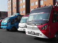Implementación de nuevas rutas en Ciudad Verde genera roces entre los transportadores
