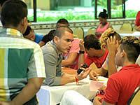 Fundación Froilán de Fosses impulsa talleres de prevención para los jóvenes