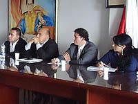 Se reactiva Consejo Municipal de Paz en Soacha