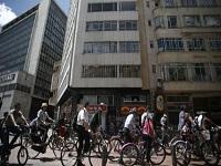 Entró en vigencia ley que estimula el uso de la bicicleta en Colombia