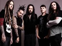 Korn anunció su regreso a Colombia después de 7 años