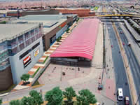 Centro Comercial Antares abre sus puertas en Soacha