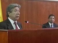 Construcción de las fases II y III de Transmilenio son  prioridad para la movilidad de Cundinamarca