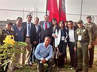 Casa de Justicia  de Soacha, ejemplo de conciliación para el extranjero