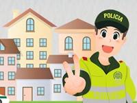 Soy transparente con mi Policía