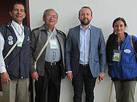 Procesos ambientales de Soacha trascienden en toda Colombia