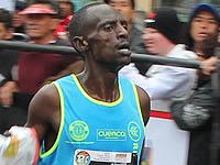 Kenia dominó la  XXV Carrera Atlética Internacional Ciudad de Soacha