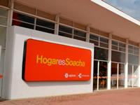 No se deje engañar, en  Hogares Soacha no están regalando vivienda