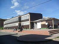 Pleito en la  Institución Educativa Las Villas sede El Porvenir de Soacha