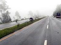 En límites con Soacha arrancará tercer carril hacia Girardot