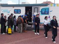 Feria Ambiental de la Gobernación de Cundinamarca llegó a Soacha