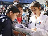 Más de 9.000 oportunidades de trabajo para los cundinamarqueses