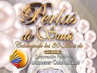 Amanecer Colombiano celebra sus 30 años de existencia