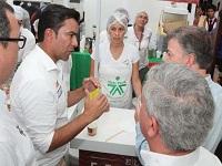 Inicia la gran Feria del Empleo en Cundinamarca