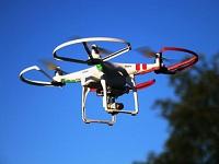 Choques simples en Bogotá serán atendidos por drones
