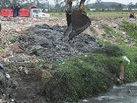 Inversión para redes de alcantarillado y saneamiento básico en Soacha