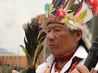 $140 millones para atender a  grupos poblacionales étnicos y especiales de Soacha