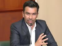 Gobernador Rey presentará al nuevo gerente del hospital de Soacha