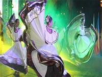Danza y música en Tabio