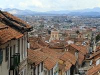 Fue radicado el presupuesto de Bogotá para 2017