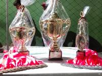 IMRDS se consolidó como campeón de la Primera Copa Institucional Femenil de fútbol 6