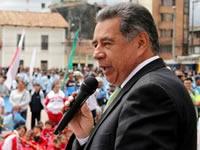 Alcaldía de Soacha se prepara para rendir cuentas a la ciudadanía
