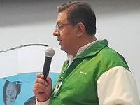 Veinte compromisos tendrá que cumplir el nuevo gerente del hospital Mario Gaitán Yanguas de Soacha