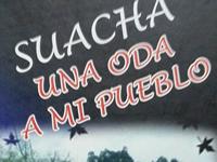 Suacha tiene una oda literaria
