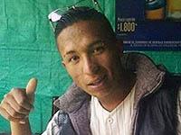 Joven ayudante de bus fue  asesinado en Soacha